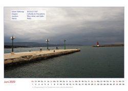 Es geschah Am Wasser. Insel Krk, Kroatien