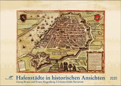 Bildkalender Braun-Hogenberg 2020