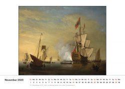 Historisches Schlachtschiff feuert Kanone ab