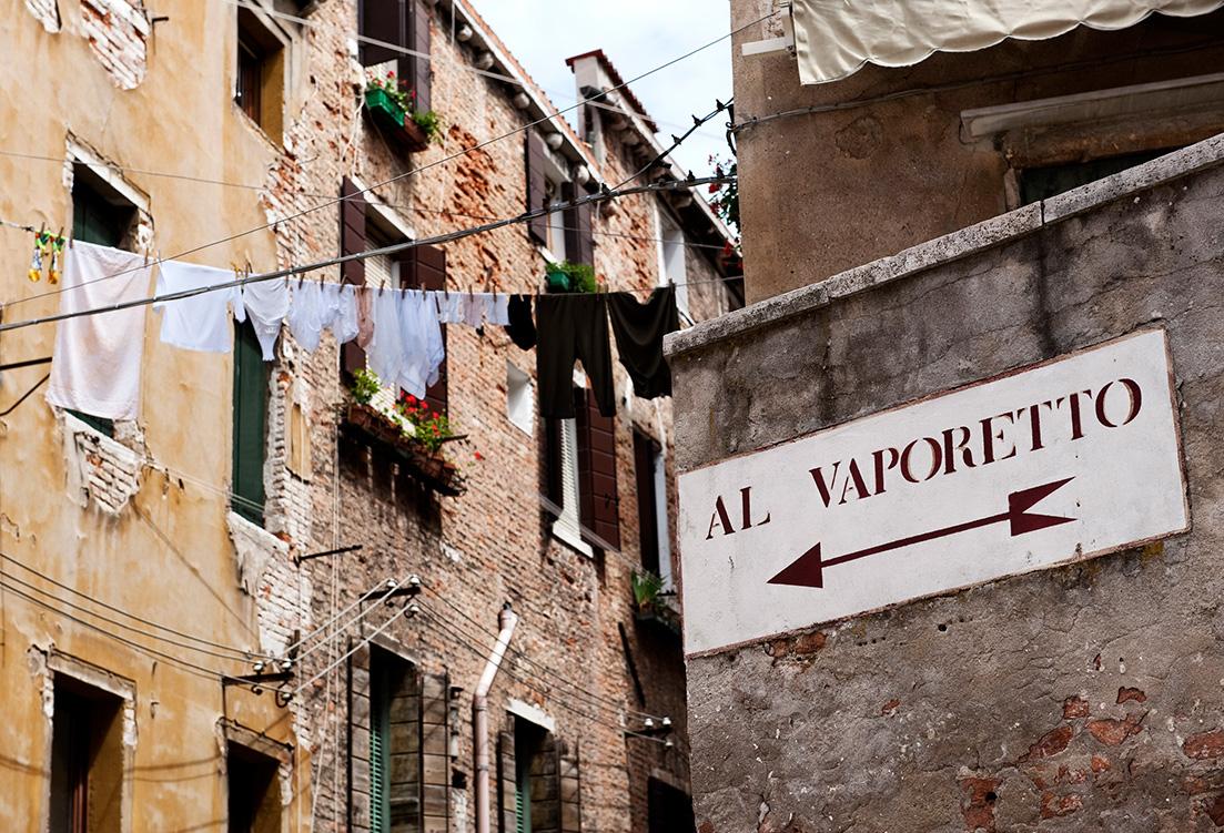 Venedig, Venezia, Venice, vaporetto